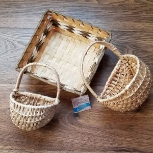 Other - 🎍 Basket Bundle One 🎍